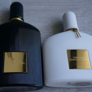Tom Ford Other - Tom Ford Black Orchid Eau de Parfum 3.4 oz
